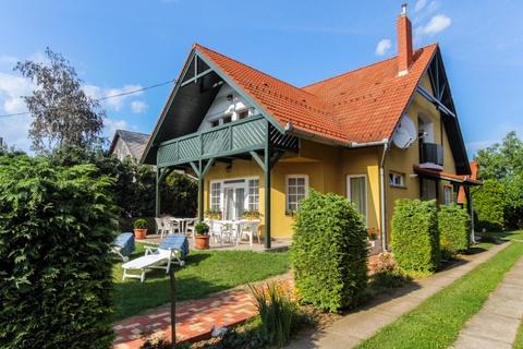 Ferienhaus Maria 60