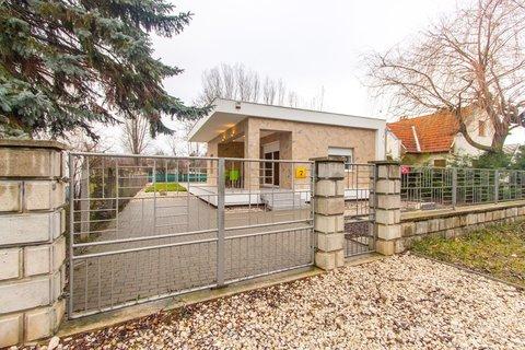 Ferienhaus Füzfö 1